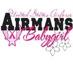 Airmans Babygirl