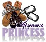 Airmans Princess