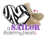 A Sailor stole my heart