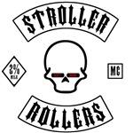 kids-Stroller Rollers MC