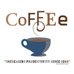 COFFEE, since 1598