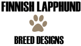 <strong>Finnish</strong> <strong>Lapphund</strong>