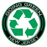Going Green New Jersey (Recycle)