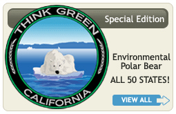 S.E. Environmental Polar Bear (USA)