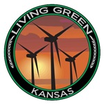 Living Green Kansas Wind Power