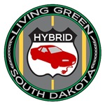 Living Green Hybrid South Dakota