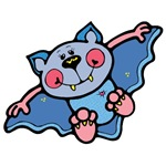 Baby Bat T-Shirts and Gifts