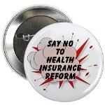 Say No To Health Insurance