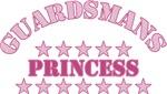 Guardsmans Princess