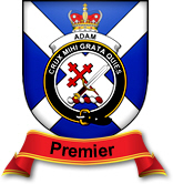 Premier Clan Crests
