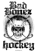 Bad Bonez Hockey