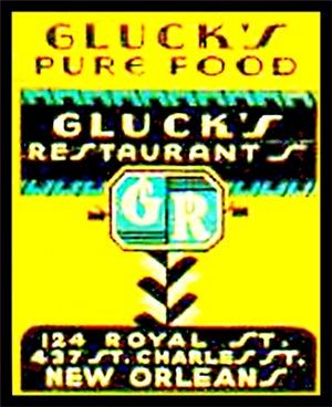 Gluck's