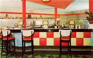 Cheri's Orchid Lounge