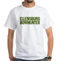 ELLENSBURG BOWHUNTER