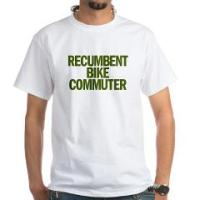RECUMBENT BIKE COMMUTER