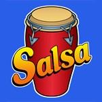 Red Conga Salsa-1