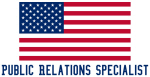 Ameircan Public Relations Specialist