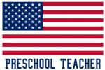 Ameircan Preschool Teacher