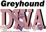 Greyhound / Italian Greyhound