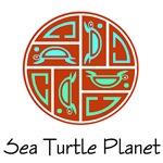 Sea Turtle Sigg Water Bottles &Travel Mugs
