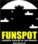 Funspot Retro Sub