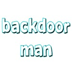 Back Door Man