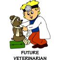 Veterinarian T-shirt, Veterinarian T-shirts