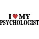 Psychologist T-shirts, Psychologist T-shirt