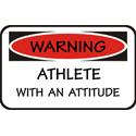 Athlete T-shirt, Athlete T-shirts