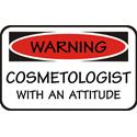 Cosmetologist T-shirt, Cosmetologist T-shirts