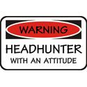 Headhunter T-shirt, Headhunter T-shirts