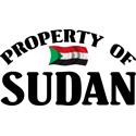 Property Of Sudan