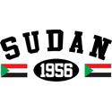 Sudan 1956