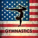 Gymnastics T-shirt, Gymnastics Gifts