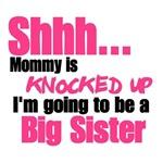 Knocked up (Big Sister)