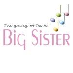 Music Notes Big Sister
