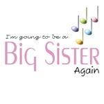 Music Notes Big Sister Again