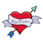 Heart Big Brother