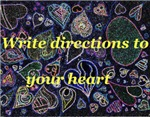 Directions to your Heart