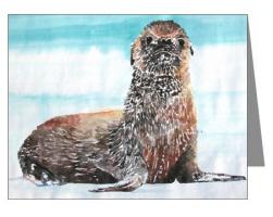 Winter Seal