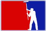 Major League Painter