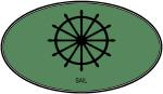 Sail (euro-green)
