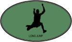 Long Jump (euro-green)