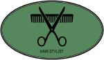 Hair Stylist (euro-green)
