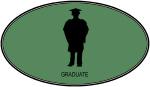Graduate (euro-green)