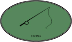 Fishing (euro-green)