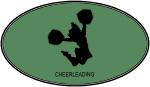 Cheerleading (euro-green)