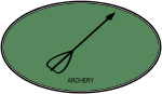 Archery  (euro-green)