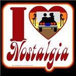 Nostalgia love