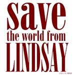 Save Lindsay